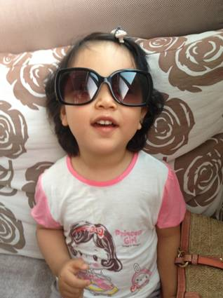 Propionic Acidemia Family Story Cindy X