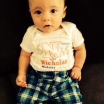 Nicholas F