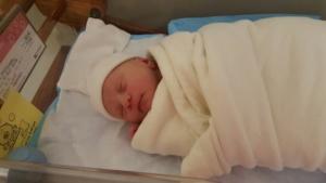 Annabelle Birth