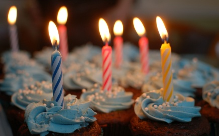 JOIN THE WARRIOR BIRTHDAY CLUB - AFFECTED INDIVIDUALS, THEIR SIBLINGS AND CHILDREN ARE INVITED TO PARTICIPATE